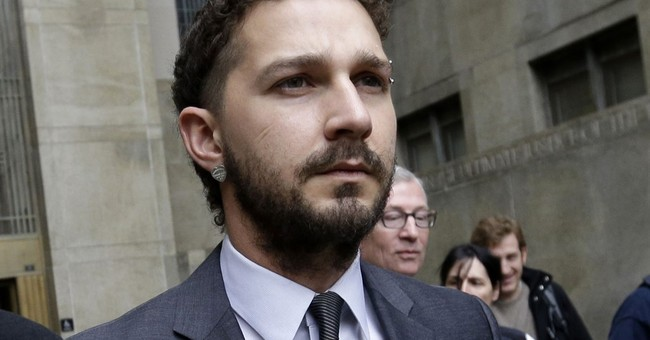 Shia LaBeouf's head, hand injured on set of 'American Honey'